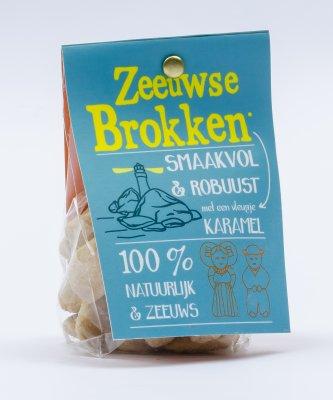 Zeeuwse brokken (100 gr)