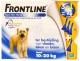 Frontline Spot on hond 4 stuks (10-20kg)