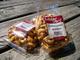 Cashewnootjes, gezouten (150 gr)