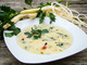 Verse asperge soep