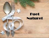 Fuet Naturel, 150 gram