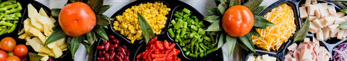 Groente- & Fruitsalade