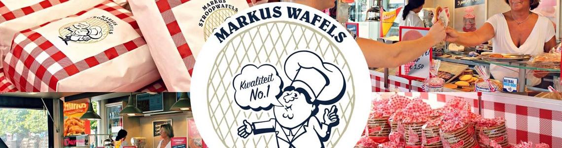 Markus Stroopwafels