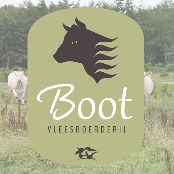 Vleesboerderij Boot